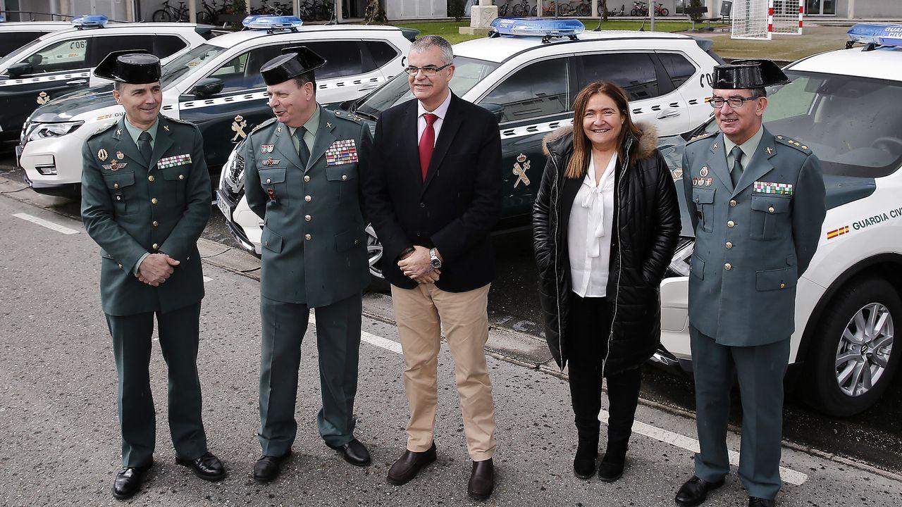 Los casos que mantienen en vilo a Asturias