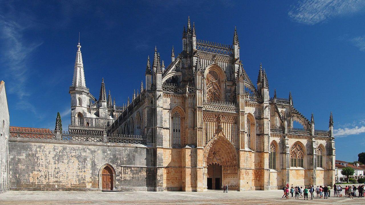 Monasterio de Baltalha