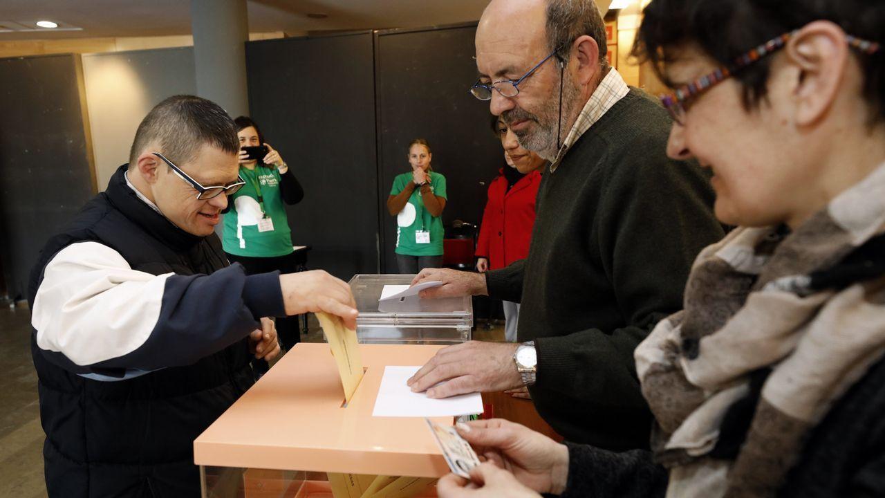 Por primera vez, todas las personas con discapacidad intelectual podrán votar en las próximas elecciones