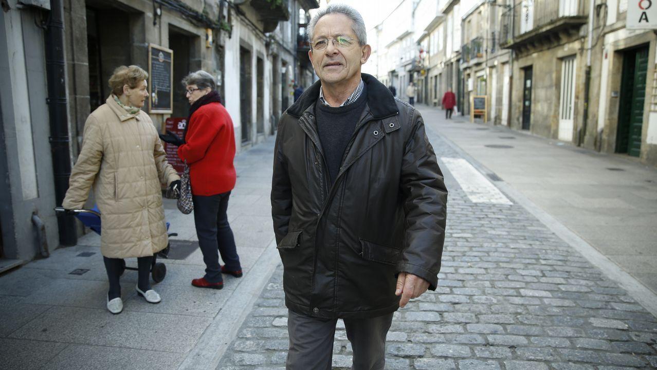 Galicia y Asturias reivindican la «conciencia del noroeste»