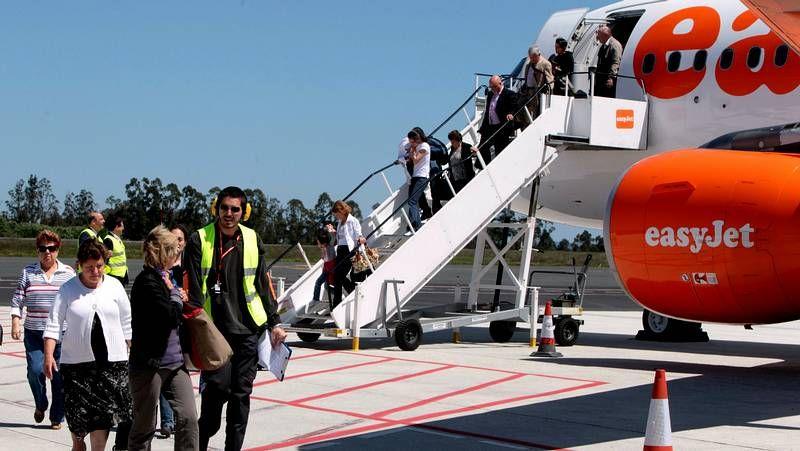 Volotea se marcha de Lavacolla, por lo que se pierden vuelos a Venecia, Ibiza o Menorca.