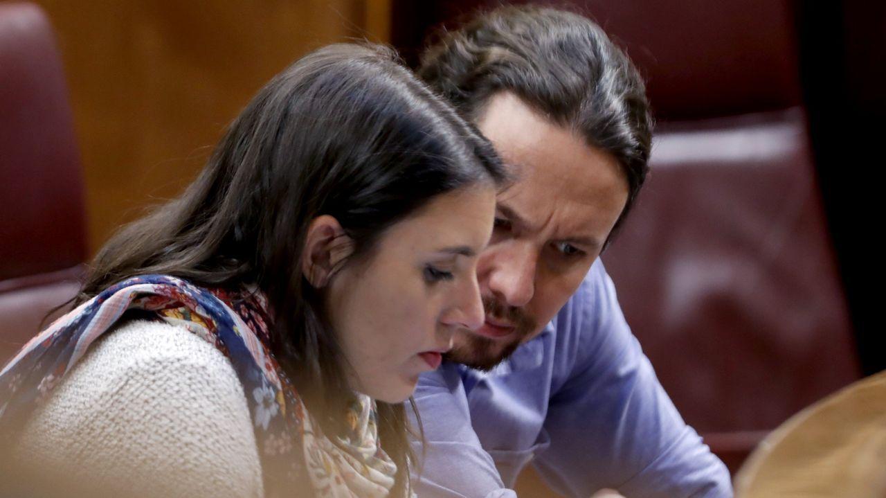 Nadia Calviño:  Me encuentro ilusionada por formar parte de un gobierno feminista