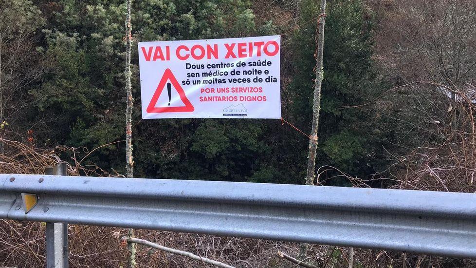 La ministra de Sanidad anuncia 105 plazas nuevas para médicos de familia en Galicia.Feijoo responde a la oposición en el pleno del Parlamento