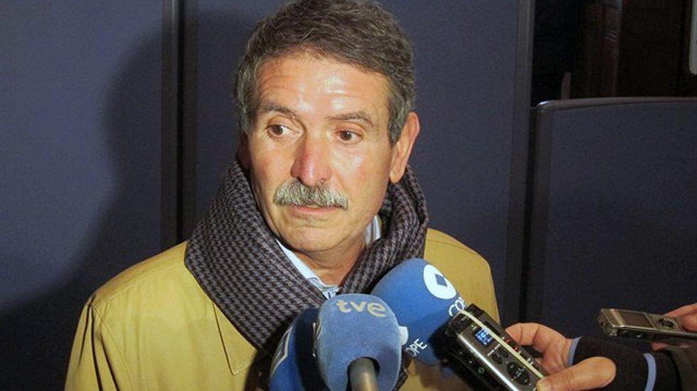 Víctor Zapico.Víctor Zapico