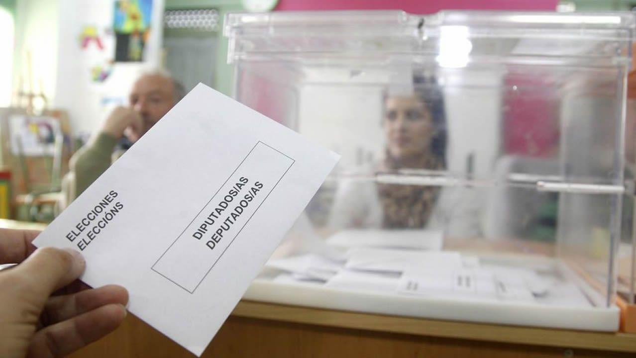 El proceso para volver a las urnas ya está en marcha con la oficialización de los censos.