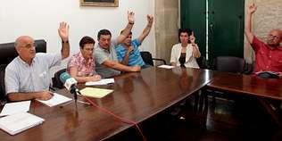 PSOE y BNG apoyaron una modificación de las normas urbanísticas | GAGO