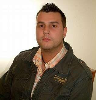 David Noya participará en octubre en el concurso de humor   césar delgado