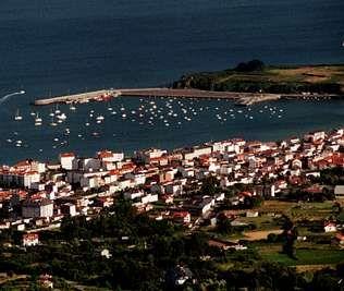 Marín, con un censo de 24.997 personas, proyecta suelo edificable para poder construir 55.000 viviendas | r. l.