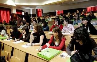 Las jornadas, que se desarrollarán en distintos días del mes de marzo, están dirigida a estudiantes
