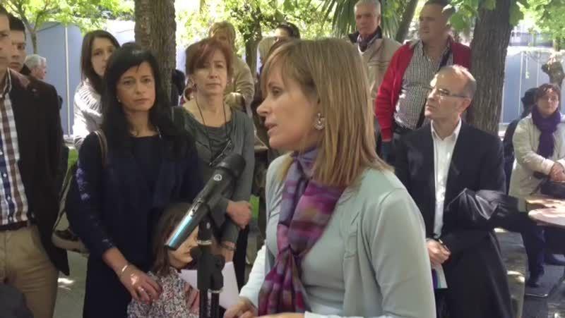 Arranca la feria de artesanía de Ourense con más de 40 expositores