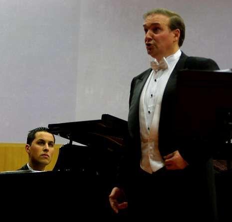 Torres prepara tamén un programa co lalinense Iago Mouriño.