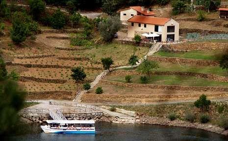El PP pide que los barcos vuelvan a la ruta Maiorga-Os Peares.