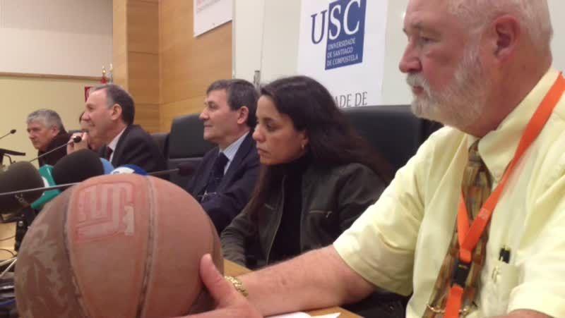 Presentación en Santiago de la resolución a uno de los principales problemas matemáticos