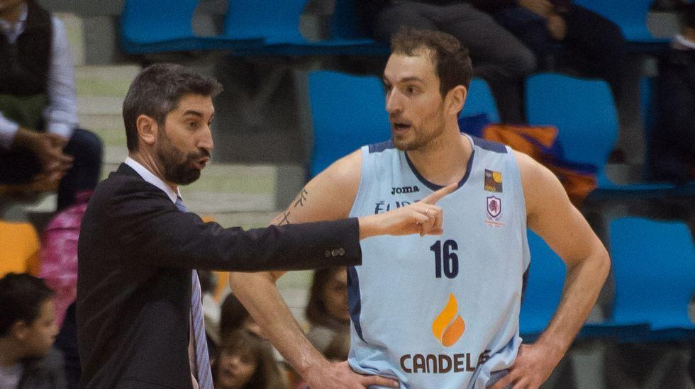 EN DIRECTO: Lleida-Breogán
