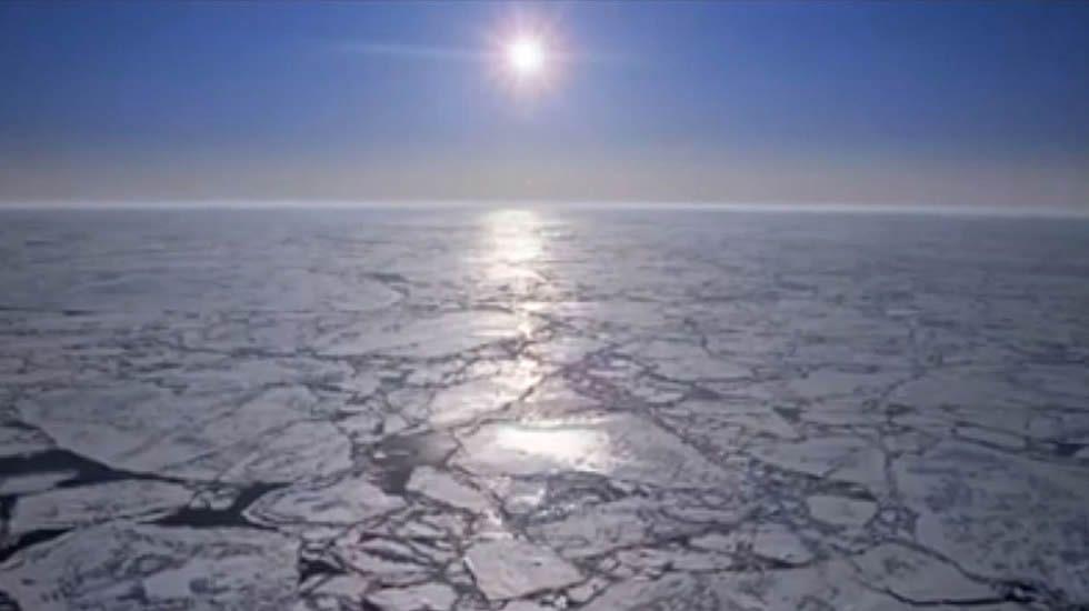 El hombre ya cambió el clima hace 8000 años