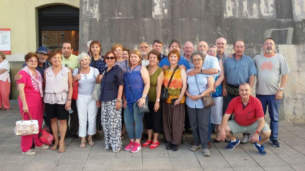 La Asociación de Pensionados y Pensionadas de Venezuela residentes en Asturias