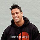Borja Mera, CEO de Techpump