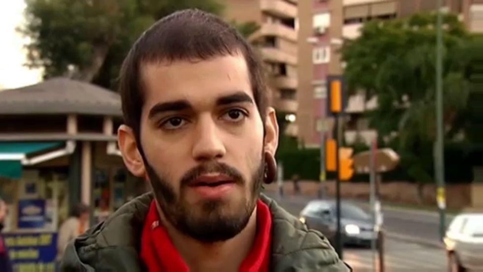 Pablo Ráez se somete de nuevo a un trasplante de médula