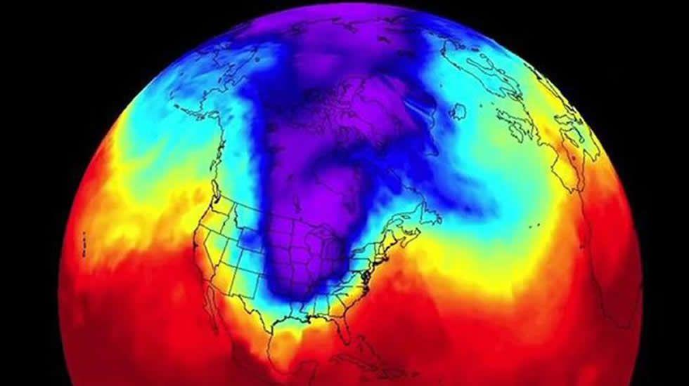 ¿Tendremos el invierno más frío del siglo?