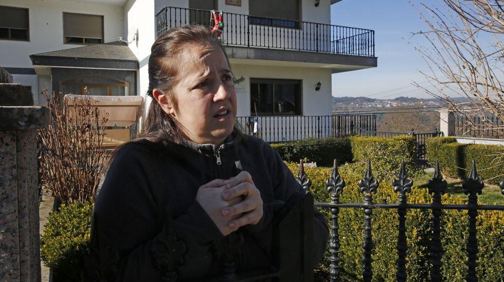 «La situación está fea en Caracas, hay que tener cuidado y no salir de noche»