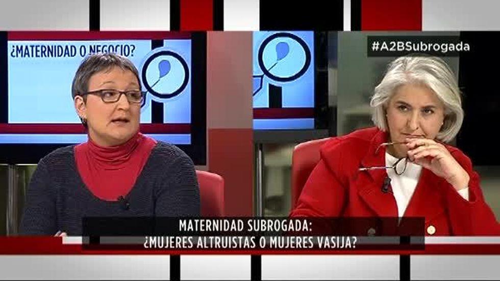 Maternidad subrogada: ¿altruismo o vientres de alquiler?