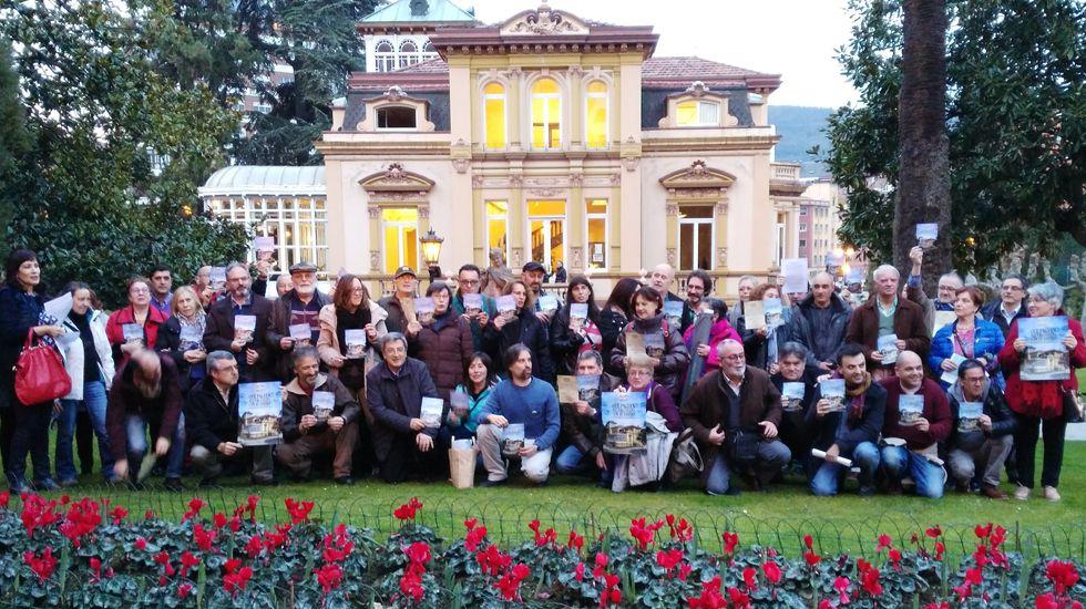 El Movimiento Vecinal Villa Magdalena inicia su campaña