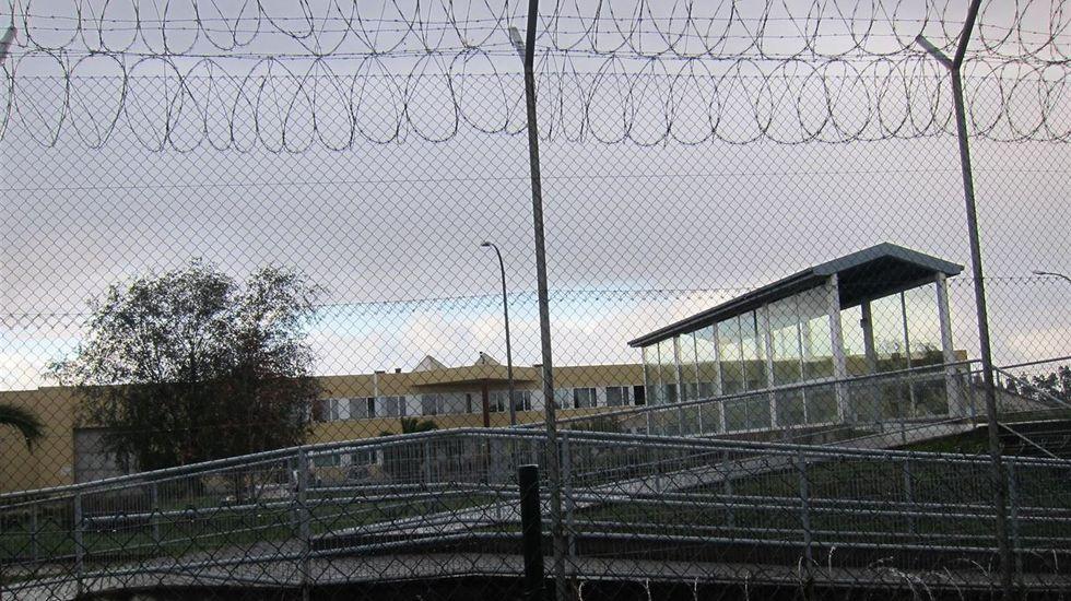 Centro penitenciario de Villabona