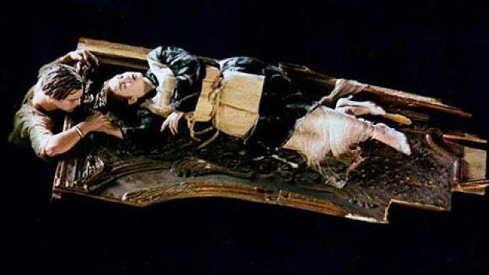 Sí, Leonardo DiCaprio podría haber sobrevivido en Titanic