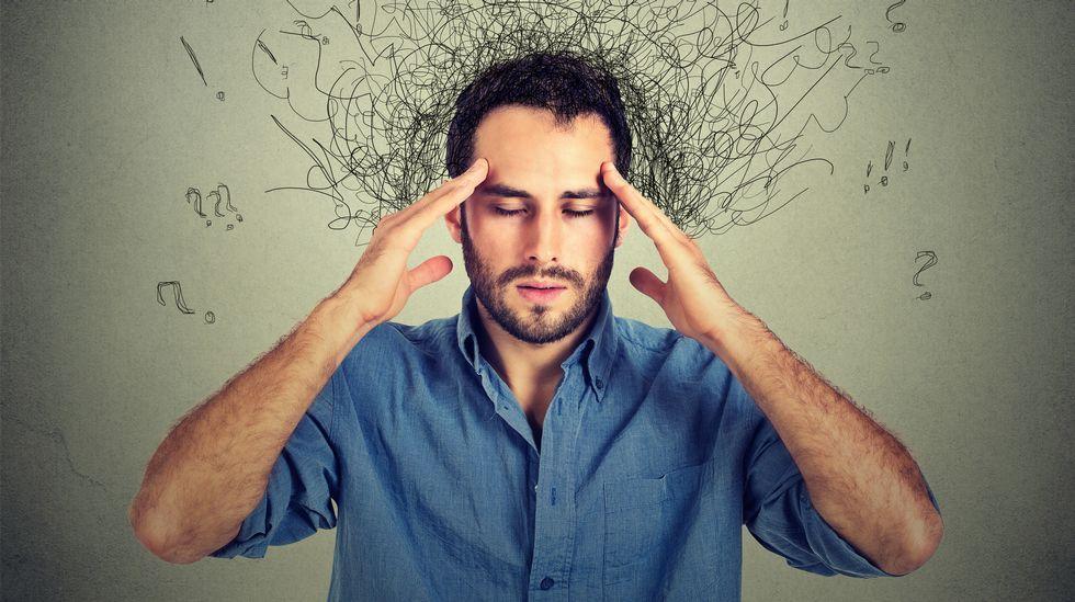 Estos son los nueve síntomas del estrés, ¿tienes alguno?