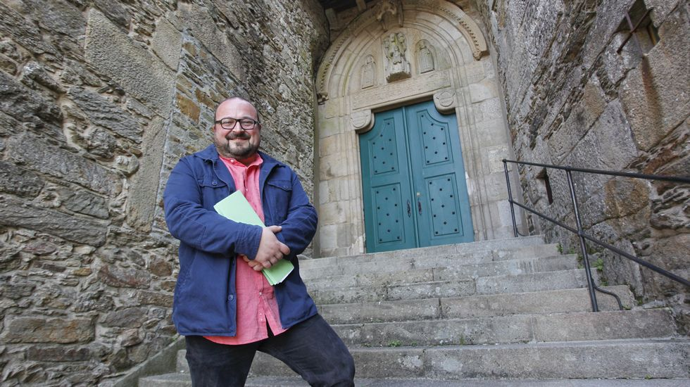 La Compostela negra ya tiene su ruta