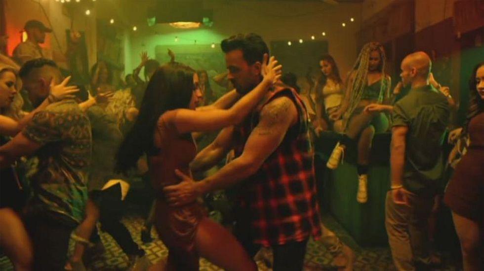 ¿Cuánto sexismo cabe en un videoclip de reggaetón?