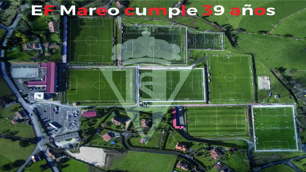 Mareo Sporting