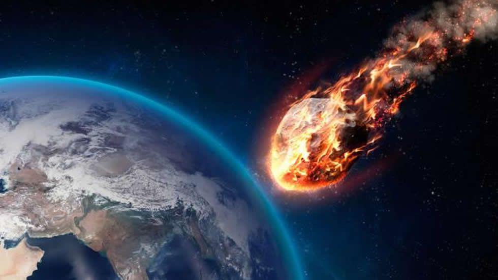Un peligro real para la Defensa Planetaria