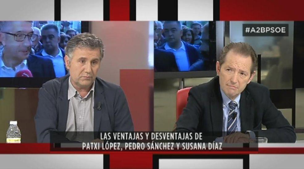 El incierto futuro del socialismo español