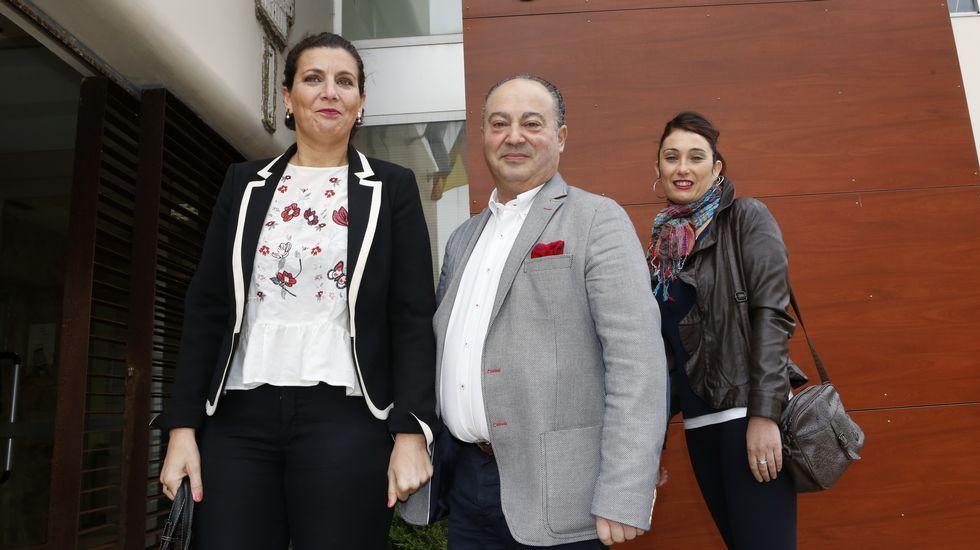 El alcalde de Cee y tres concejales declaran como investigadospor prevaricación