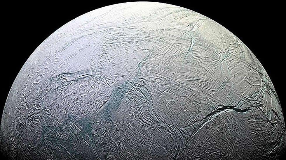 ¿Hay vida en nuestro Sistema Solar?