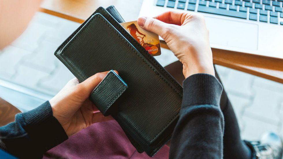 tarjeta de credito online