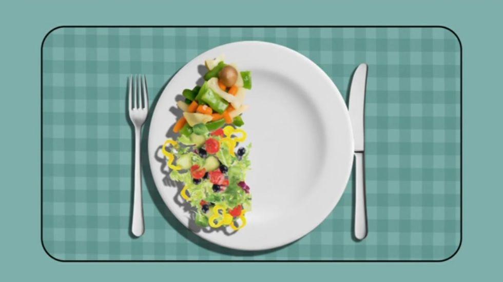 Este es el plato perfecto