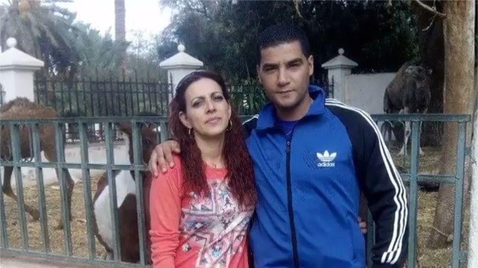 El presunto asesino de Alcobendas, su mujer y el niño, una familia feliz al menos en las redes