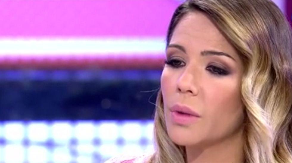 Tamara Gorro confiesa su infierno para lograr un embarazo «milagro»