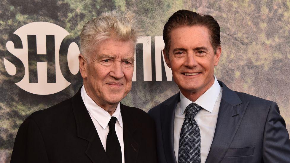 «Twin Peaks» vuelve 25 años después