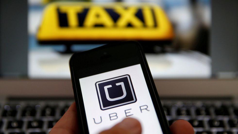 Así han revolucionado el mercado Uber y Cabify