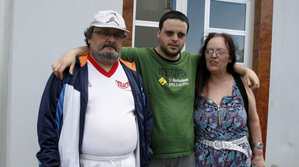 La pareja de hermanos Moya Peña, 40 años sin poder legalizar su amor