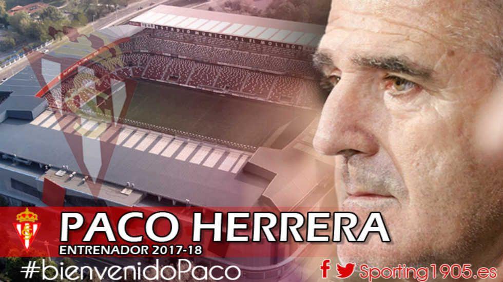 Paco Herrera
