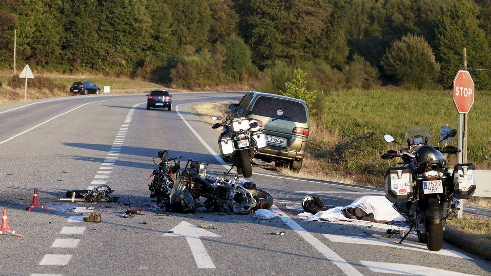 Casi la mitad de los muertos en las carreteras asturianas - Jefatura provincial de trafico madrid ...