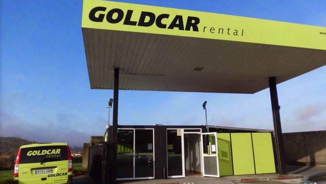 Europcar compra la empresa de alquiler de coches goldcar for Oficinas goldcar