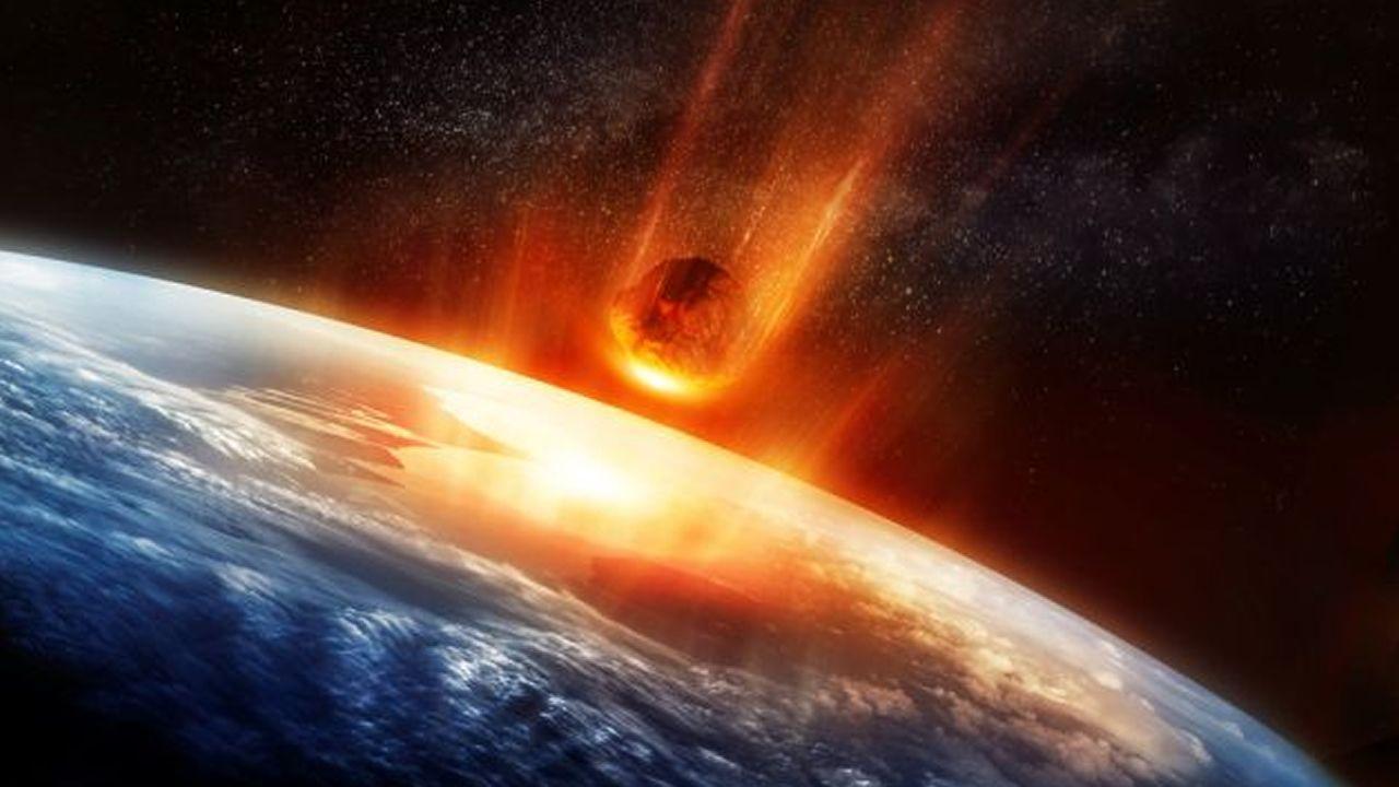 Sí, un asteroide impactará con la Tierra
