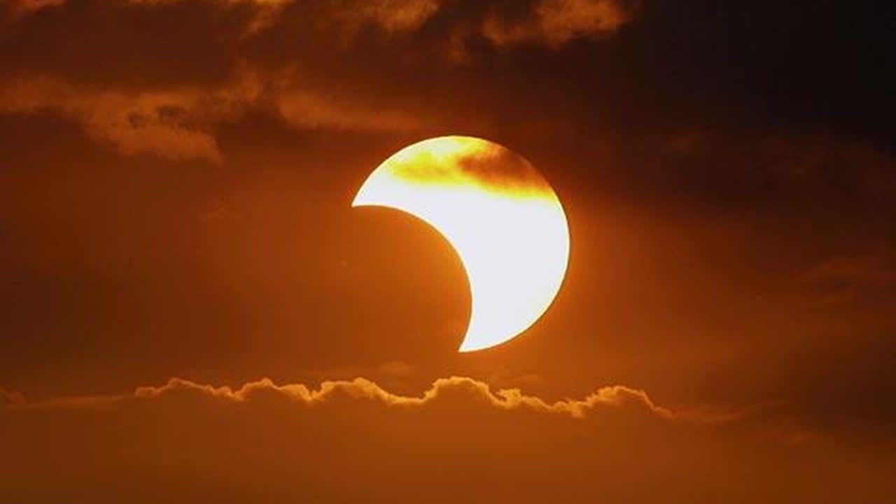 El eclipse de agosto también será visible desde Galicia