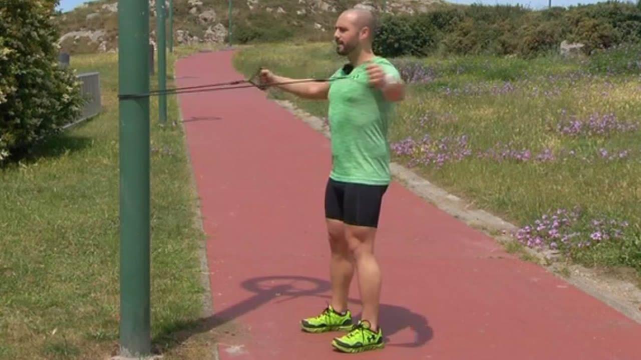 Estos son los ejercicios que acabarán con tus dolores de espalda