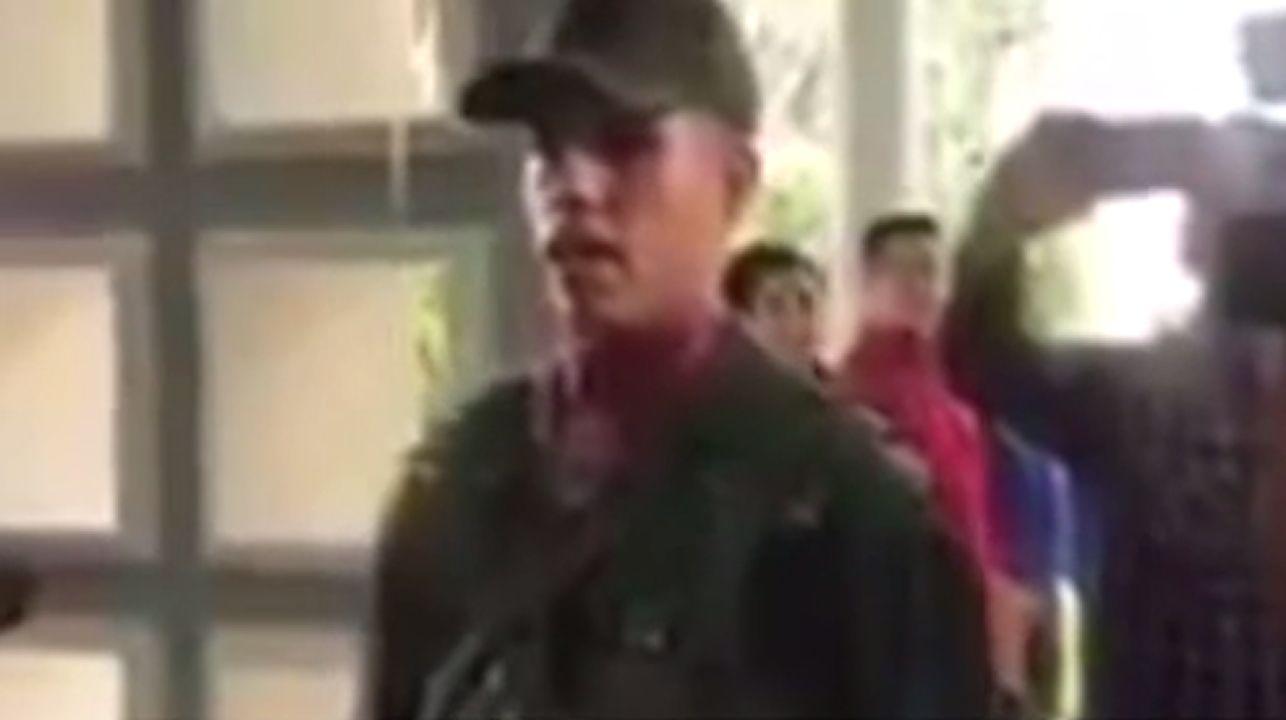 Así se presenta la Policía Nacional Bolivariana